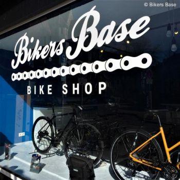 Bikers Base, Foto: Bikers Base